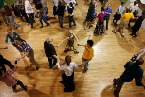 Concert And Old Time Dance Presented By Tallahassee Community