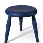 Learn to Turn a Three-Legged Stool