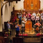 Bach Parley Chamber Singers - Season Finale Concert
