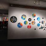 Public Reception for the Waging Peace Student Exhibit