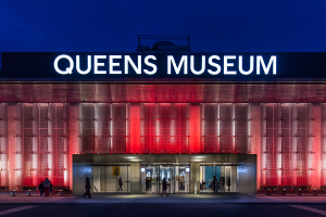 Queens Museum Invites Applications for QM-Jerome F...