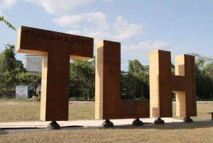 TLH Sculpture