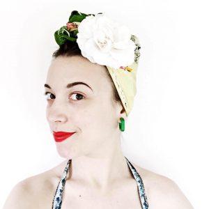 Eliza Schneider-Green