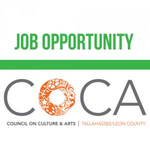 COCA seeks a Community Engagement & Membership...