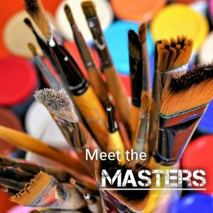 Meet the Masters Summer Art Camp