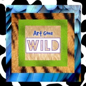 Art Gone Wild Summer Art Camp