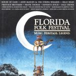 66th Annual Florida Folk Festival