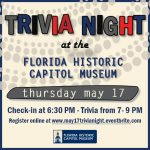 Trivia Night at the Museum: Who, What, Where?