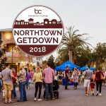 Northtown GetDown at Bannerman Crossings