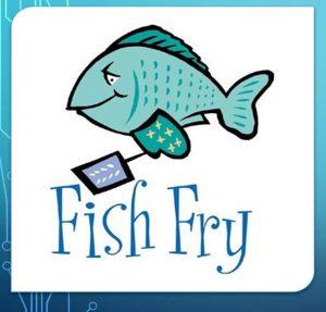 Fish Fry for Gillander Adoption