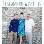 Food Truck Thursday with Liza and the Wise Guys