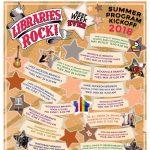 Best Week Ever! Summer Library Program Kickoff