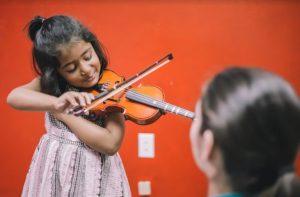 Suzuki Violin Twinkle & Book 1 Class