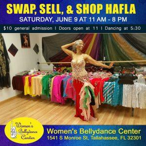 Sell, Shop, & Swap Hafla