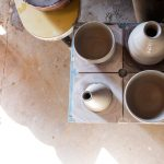 Wheel Throwing Pottery Workshop | Thursday Evening