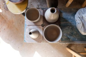 Wheel Throwing Pottery Workshop | Thursday Evening...