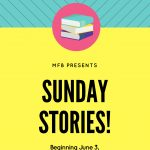 Sunday Stories at My Favorite Books