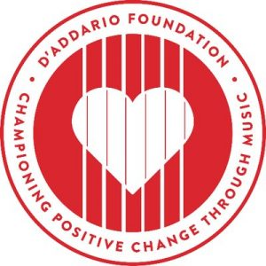 D'Addario Foundation Seeks Letters of Intent for M...