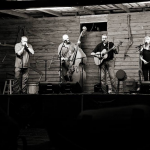 Crossroad Bluegrass Band