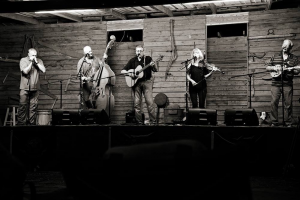 Crossroad Bluegrass at Cream of the Crop Cafe and Wine Bar
