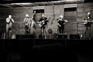 Crossroad Bluegrass Band