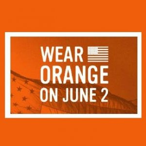 National Gun Violence Awareness Day Open Mic Conte...
