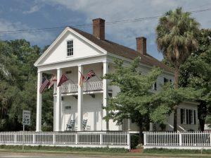 Wirick Simmons House