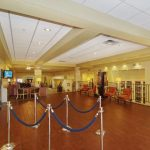 Palms Conference Center