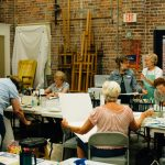 Tallahassee Senior Center Art Gallery