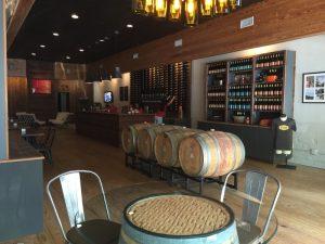 Farmer's Daughter Vineyard + Tasting Room