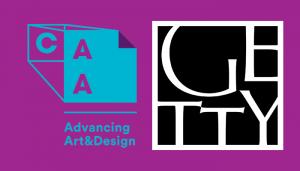 CAA's Professional Development Fellowship