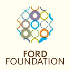 Ford Foundation Grant