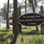 St. Joseph Bay Buffer Preserve Center