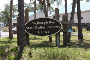 St. Joseph Bay Buffer Preserve Center