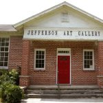 Jefferson Arts Gallery
