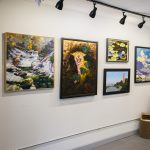 Southern Exposure Art Gallery