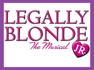 Legally Blonde, Jr., Presented by Bainbridge Littl...