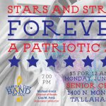 Patriotic Concert featuring the Capital City Band of TCC