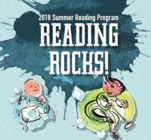 Summer Reading Program