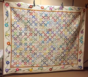 June Meeting of Quilters Unlimited