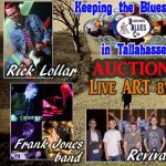 Keeping the Blues Alive in Tallahassee