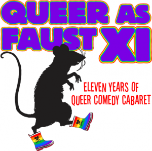 Mickee Faust Presents - Queer As Faust XI