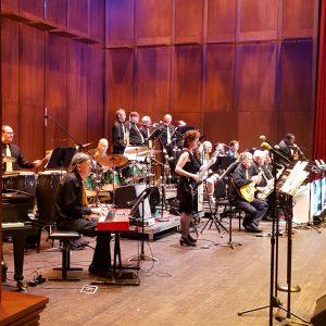 TNMC 11th Annual Jazz Showcase Concert