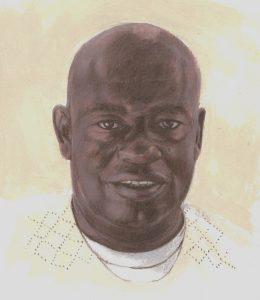 Drawing Portraits Workshop