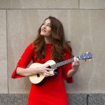 Mandy Harvey