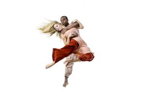 Parsons Dance Company (Sensory Friendly)