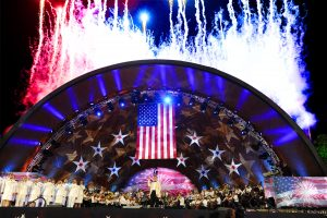 "The Boston Pops on Tour ""Lights, Camera... Music! Six Decades of John Williams"""