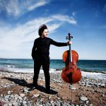 "Matt Haimovitz ""The Bach Suites: A Moveable Feast"""