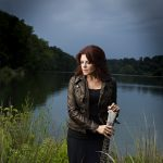"Rosanne Cash & Band ""She Remembers Everything"""