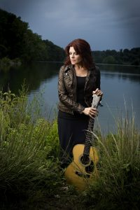 """Rosanne Cash & Band """"She Remembers Everything"""""""